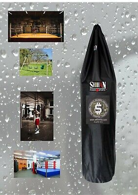 AU59.83 • Buy Salipedia Crypto Coin Boxing Bag Cover Waterproof 5-6ft Bag 24inch Outdoor- GIFT