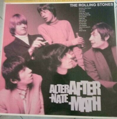 £215.32 • Buy The Rolling Stones  Alternate Aftermath  Very Rare