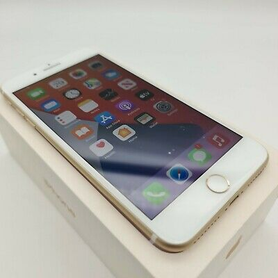 AU253.87 • Buy Apple IPhone 7 Plus - 32GB - Gold (Unlocked) IMMACULATE PRISTINE CONDITION