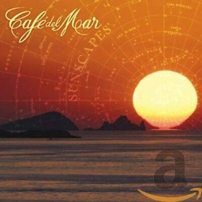 £4.89 • Buy CAFE DEL MAR SUNSCAP VARIOUS ARTISTS CD ID2z