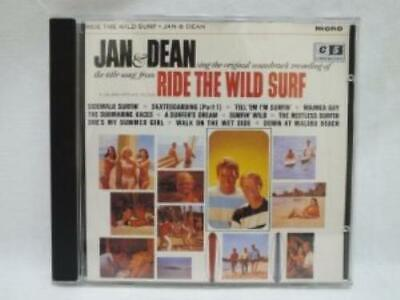 £19.99 • Buy Jan And Dean : Ride The Wild Surf CD Highly Rated EBay Seller Great Prices