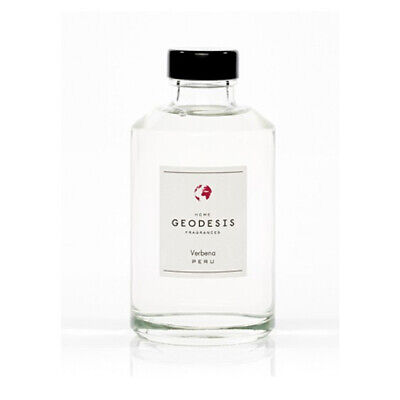 AU64.35 • Buy Geodesis VERBENA Reed Diffuser REFILL Home Fragrance Full Size