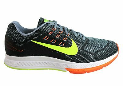 AU92.90 • Buy Brand New Nike Mens Air Zoom Structure 18 4E Extra Wide Athletic Shoes