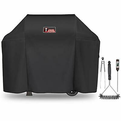 $ CDN68.54 • Buy Kingkong 7139 Grill Cover For Weber Spirit II 300 And Spirit 200 Series With ...