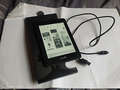 £36 • Buy Amazon Kindle Paperwhite 10th Generation 8gb With Ads