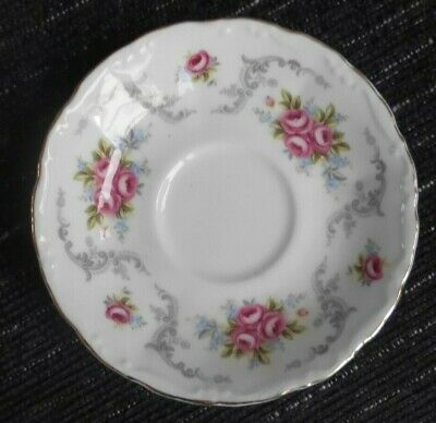 £6.50 • Buy Royal Albert Tranquility Saucer Only Diameter 5½ Inches (14cm)