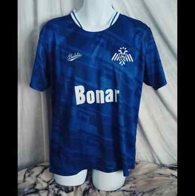 £32 • Buy Replica St Johnstone '89 Home Shirt, Size Large