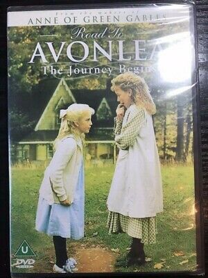 £6.99 • Buy ROAD TO AVONLEA - The Journey Begins - Sarah Polley, Jackie Burroughs DVD - NEW