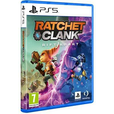 £68.85 • Buy Ratchet And Clank Rift Apart - PlayStation 5