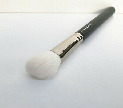 $26.15 • Buy 1x MAC 168 Synthetic Large Angled Contour Brush, Full Size, Brand New!