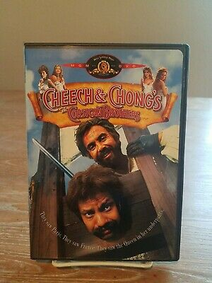 £11.68 • Buy Cheech And Chongs - The Corsican Brothers (DVD, 2002) Rare OOP