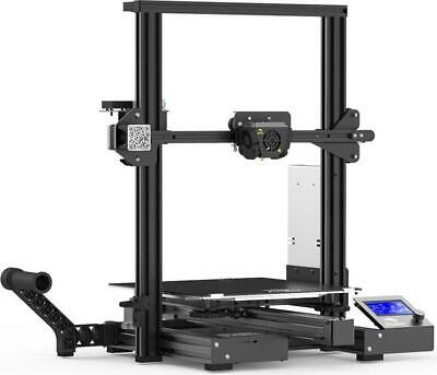 £208 • Buy Creality Ender-3 Max 3D Printer Large Build Volume: 300x300x340mm Heated Bed
