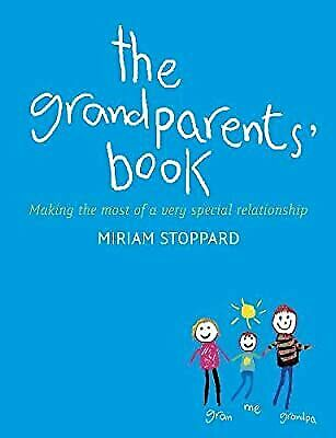 £4.98 • Buy The Grandparents Book, Stoppard, Miriam, Used; Good Book