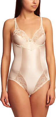 £24.99 • Buy Bnwt Charnos Comfort Zone Superfit Support Shapewear Nude Size Uk 34b Rrp £54