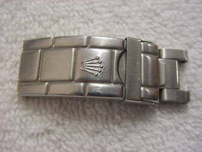 $ CDN26.92 • Buy Vintage Large Antique Diver Mens ROLEX OYSTER Watch Band Clasp