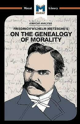 £7.60 • Buy On The Genealogy Of Morality (The Macat Library) By Berry, Don, NEW Book, FREE &