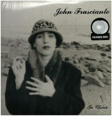 £38.56 • Buy 2xLP John Frusciante Niandra LaDes And Usually Just A T-Shirt CLEAR VINYL