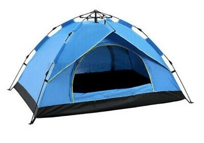AU30 • Buy Camping Tent Automatic Quick Open Camping Tent Outdoor 3 Persons