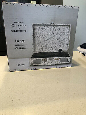 AU100 • Buy Crosley Limited Edition Record  Player With Bluetooth Brand New Last One !!!!!!!