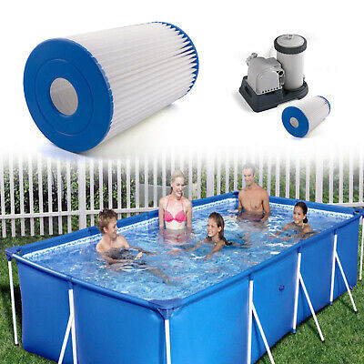 £15.99 • Buy 50ft² Threaded Base Spa Filters (Replaces:6CH-940, PWW 50, FC-0359)'
