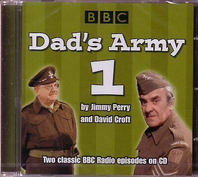 £2.40 • Buy Dads Army 1, Jimmy Perry, David Croft, Used; Good CD