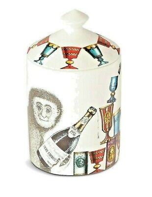 £120.36 • Buy FORNASETTI Scented Candle SCIMMIE 300g