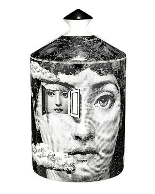 £134.52 • Buy FORNASETTI Scented Candle METAFISICA 300g