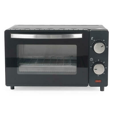 £42.99 • Buy Salter EK4358 10 Litre Toaster Oven   Compact Design Variable Temperature Contro