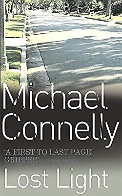 £2.96 • Buy Lost Light, Connelly, Michael, Used; Good Book