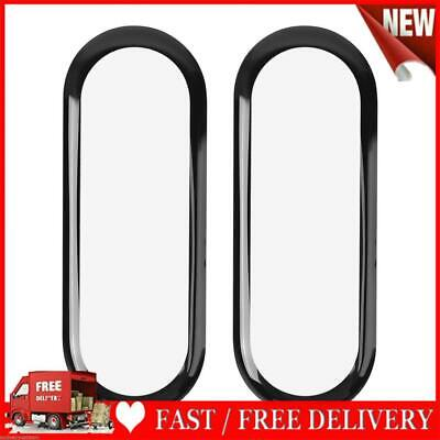 AU8.02 • Buy 2x 3D Composite Smart Watch Screen Protective Films For Xiaomi Mi Band 6