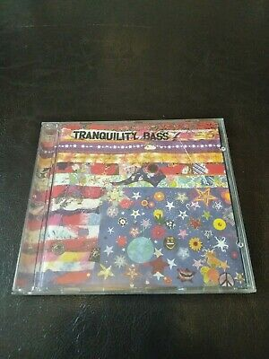 £4.69 • Buy Tranquility Bass - Let The Freak Flag Fly (CD 1997)