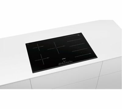 £77 • Buy BOSCH Serie 6 PXV851FC1E Electric Induction Hob - Black RRP £1049