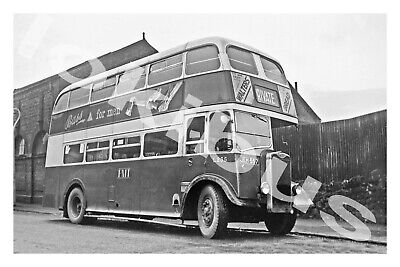 £1.20 • Buy Bus Photograph POTTERIES MOTOR TRACTION JEH 557 [L255] Stoke '59
