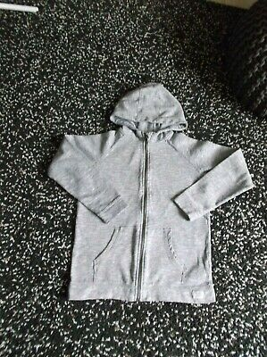 £2.99 • Buy Blue Zoo Boys Grey Hoodie Age:12-13yrs, Used But In Good Condition