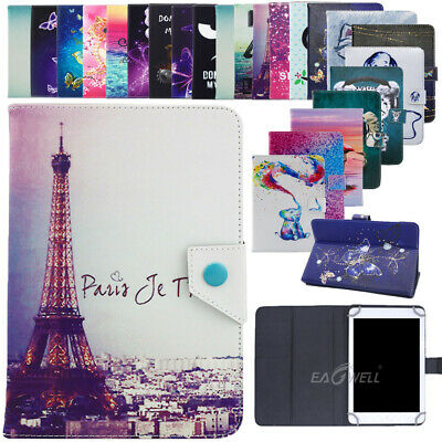 £13.53 • Buy 10  Tablet PC Universal Leather Flip Case Cover For Galaxy Tab 2 10.1 GT-P5100