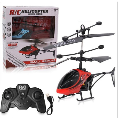 £18.21 • Buy Rc 901 2ch Mini Rc Helicopter Radio Remote Control Aircraft Micro 2 Channel Heli
