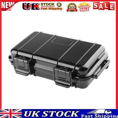 £7.26 • Buy Outdoor Shockproof Sealed Waterproof Safety Case ABS Tool Dry Box (A)