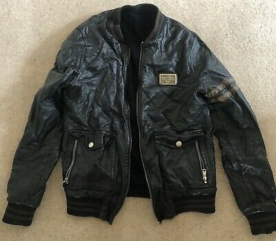 £140 • Buy Genuine Dolce And Gabbana Lined Mens Coat Size 54 (uk 44)