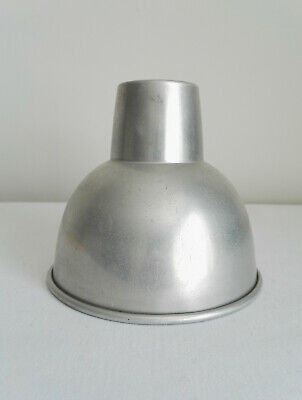 £45 • Buy Spare Shade For Machinists / Engineers / Anglepoise Industrial Lamp.