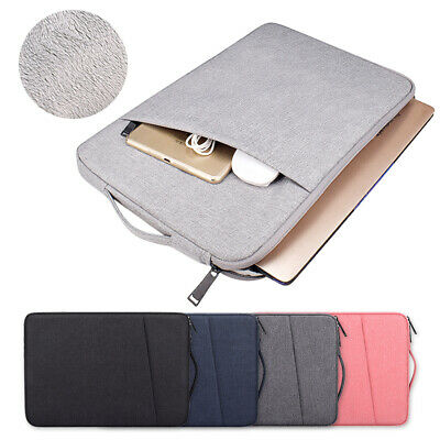 £10.49 • Buy 13.3 14 15 15.6 Inch Laptop Sleeve Case Cover For Macbook Air Pro HP Lenovo Asus