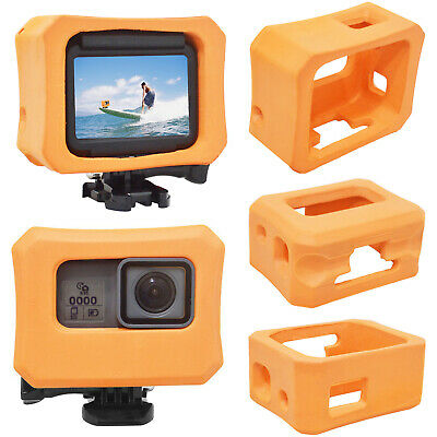 $ CDN14.59 • Buy Protective Case For GoPro Hero9/5/6/8/7 Camera Floating Waterproof Housing Cover