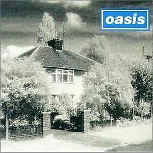 £9.29 • Buy Live Forever (1994), Oasis, Used; Acceptable CD