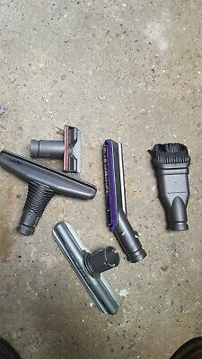 £5 • Buy 5 Mixed Dyson Attachments / Tools ...