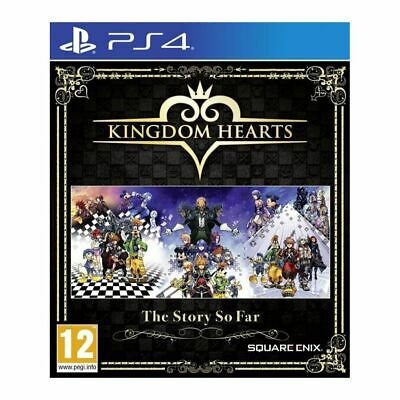 £17.95 • Buy Kingdom Hearts: The Story So Far (PS4)  BRAND NEW AND SEALED - FREE POSTAGE