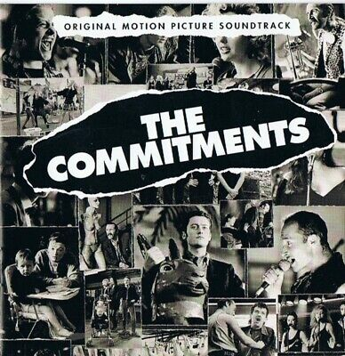 £2.03 • Buy The Commitments - The Commitments (CD Album, 1991)