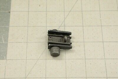 $31 • Buy US Army WWII M1 Carbine .30 Cal Inland J.A.O. 7160060 Type III Rear Sight