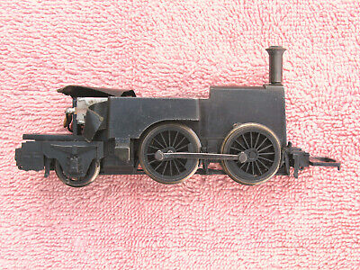 £5.50 • Buy HORNBY: MOTORISED CHASSIS - GWR CLASS 14xx TANK LOCO - WORKING / NEEDS ATTENTION