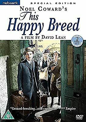 £8.25 • Buy This Happy Breed [1944] [DVD], , Used; Good DVD