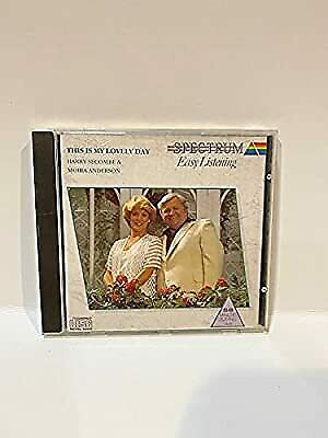 £2.40 • Buy Harry Secombe And Moira Anderson - This Is My Lovely Day, Harry Secombe And Moir