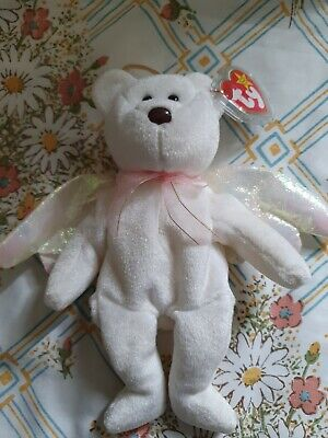 £120 • Buy Ty Beanie Baby..halo...very Rare Number 425
